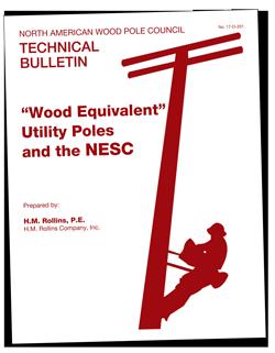 Wood Poles Home